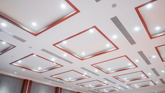 Commercial LED Lights